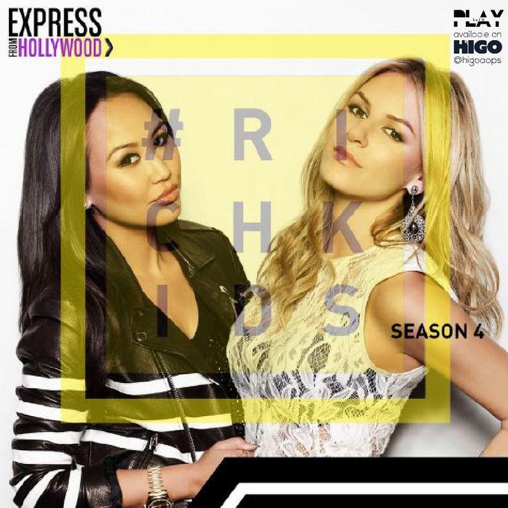 The season premiere #RichKids on Beverly Hills on April 17 @[89033370735] Baca interview eksklusif di majalah @[1476012579371651] page 32-37 http://ow.ly/10EmPh  Komen dibawah, drama seperti apa yang ingin kamu lihat di dan tag teman-temanmu.  #RickKidsOfBH #TVShow #LetsPlay #magazine #MNCPlay #majalah #entertainment #reading #mobileapp #HIGOapps #free #download #googleplay