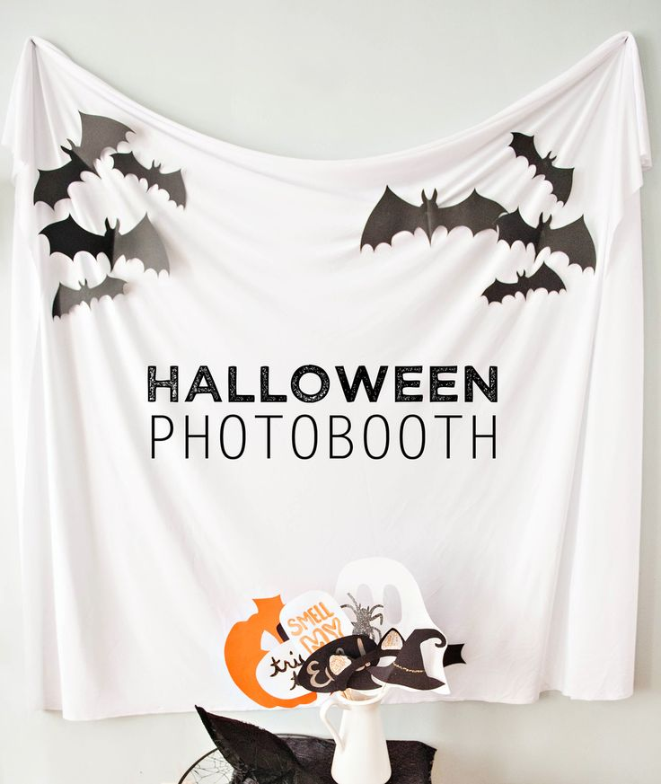 Are photo booths overdone? I don't know...possibly. But it's hard not to  love the images they create, especially with your children. I don't know  about you, but I haven't had an easy time capturing a real smile since mine  were about five! Not to mention, my 11 year old normally won't stand within  one foot of her cootie-ridden brother, unless it's to smack him. So, the  photo booth is here to stay in my family. If you have a similar love for  the spontaneous photo booth, here's some…