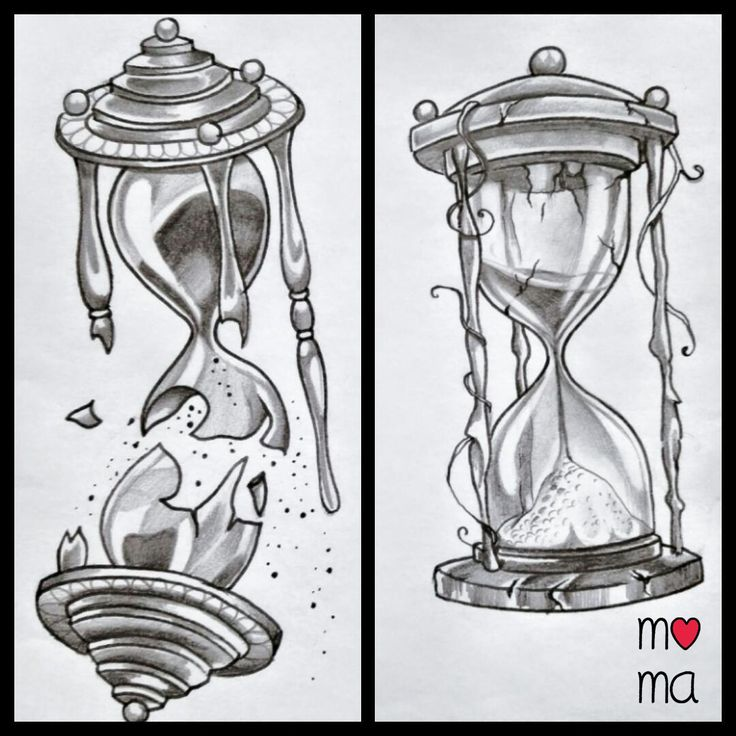 Hourglass tattoo vorlage  159 besten Hourglass Bilder auf Pinterest | Tattoo-Designs ...