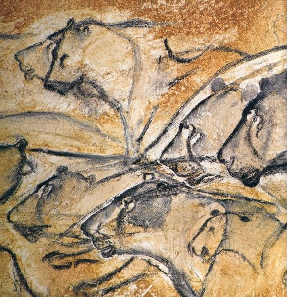 Chauvet Cave Cave lions. A cave in the Ardèche department of southern France that contains the earliest known cave paintings, as well as other evidence of Upper Paleolithic life. It is located near the commune of Vallon-Pont-d'Arc on a limestone cliff above the former bed of the Ardèche River.  The cave was first explored on December 18, 1994 by a trio of speleologists: Eliette Brunel Deschamps, Christian Hillaire, and Jean-Marie Chauvet, for whom it was named. On top of the paintings and…