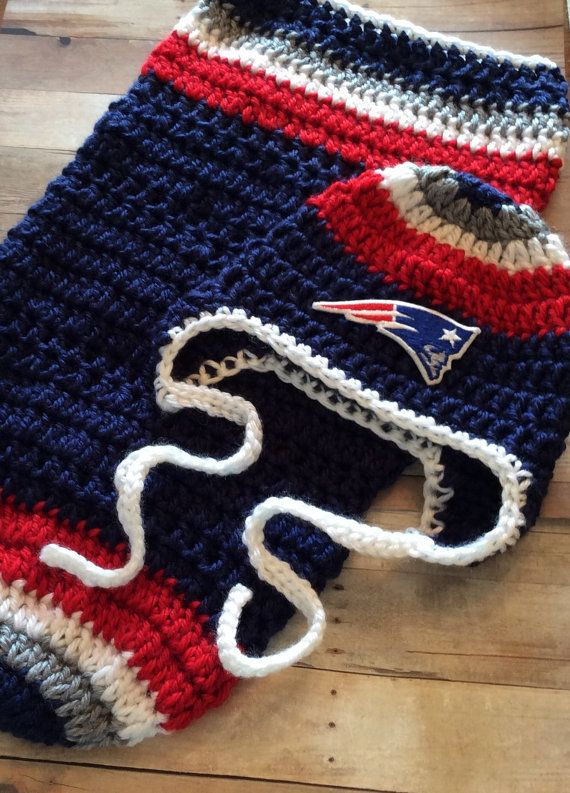 New England Patriots Crochet Afghan Pattern Free : 240 best images about crochet projects? on Pinterest ...