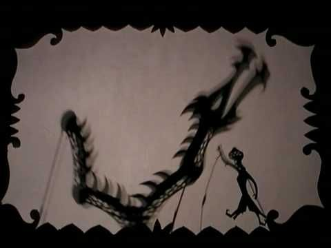IE's Shadow Puppet film for World Vision Education UK (www.iedesign.co.uk)