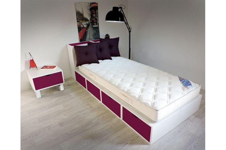 les 30 meilleures images du tableau cube sur pinterest chambres cubes et tiroirs. Black Bedroom Furniture Sets. Home Design Ideas