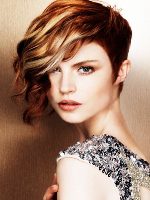 Cool Hair Color Ideas for 2014 : Haircuts, Hairstyles 2014 ...