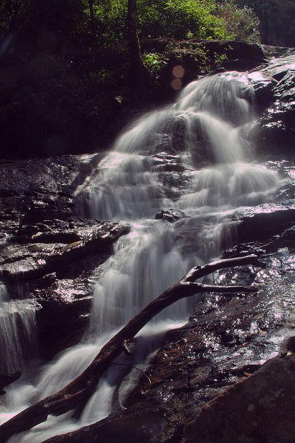 Coorg-Irupu falls, Karnataka