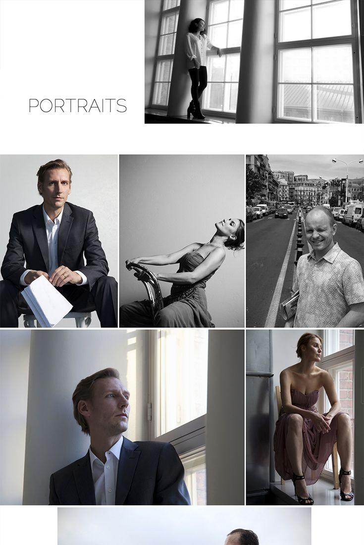 Photographer Inka Porttila's portfolio http://inka.liquidblox.com/Portfolio/1/