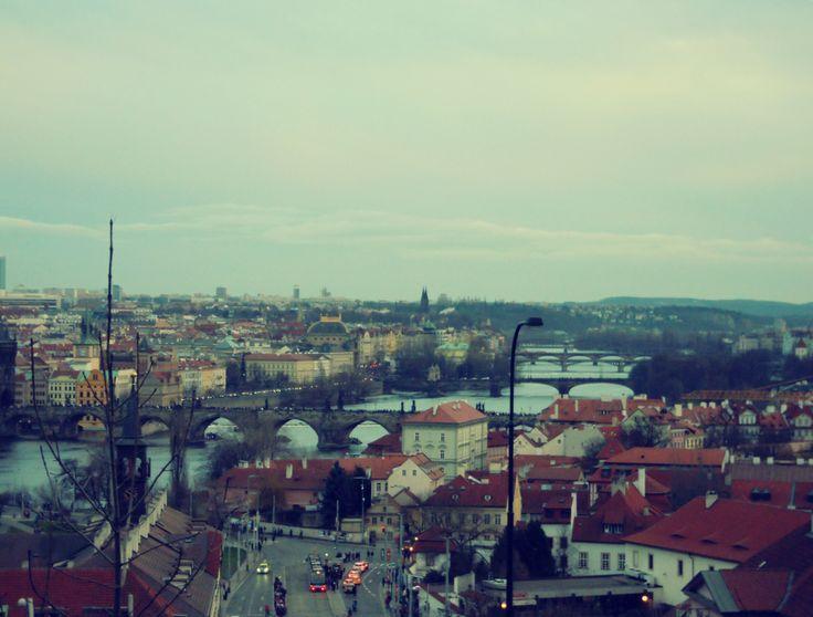 Prague, 29. 12. 2013