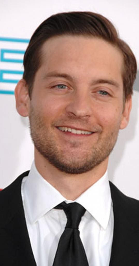 Tobey Maguire Photos, News, Relationships and Bio