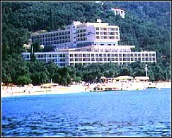 For exciting #last #minute #hotel deals on your stay at NISSAKI BEACH HOTEL, Corfu, GREECE, visit www.TBeds.com now.