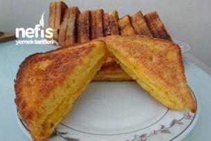 Fransız Tostu Nasıl Yapılır? – Nefis Yemek Tarifleri