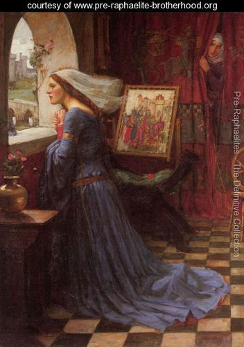 today s pre raphaelite brotherhood Today's chic look diverging tastes of pre-raphaelites by (1828-82), the most influential member of the pre-raphaelite brotherhood.