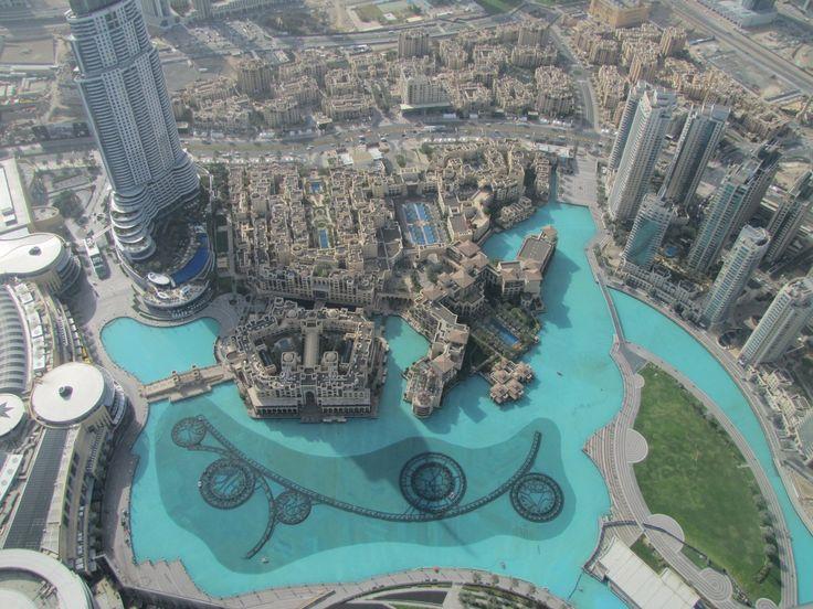 """Dubaï, c'est la destination touristique """"luxe"""" par excellence, mais c'est possible de visiter Dubaï pas cher avec plein d'activités gratuites à faire."""