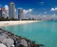 Visiter South Beach, Miami Beach - Le guide en 2 jours : plages...