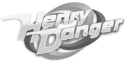 Henry Danger Logo Clipart Coloring Page Coloring Pages Logo