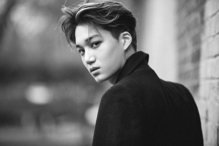 EXO Kai in the 'Call Me Baby' Teaser