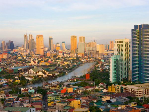 Manila, The Philippines