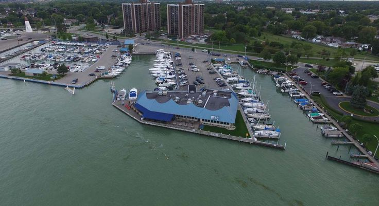 WINDSOR YACHT CLUB TO CELEBRATE 80TH BIRTHDAY ON MAY 12. Only two years after the amalgamated City of Windsor was formed, the Windsor Yacht Club was born.