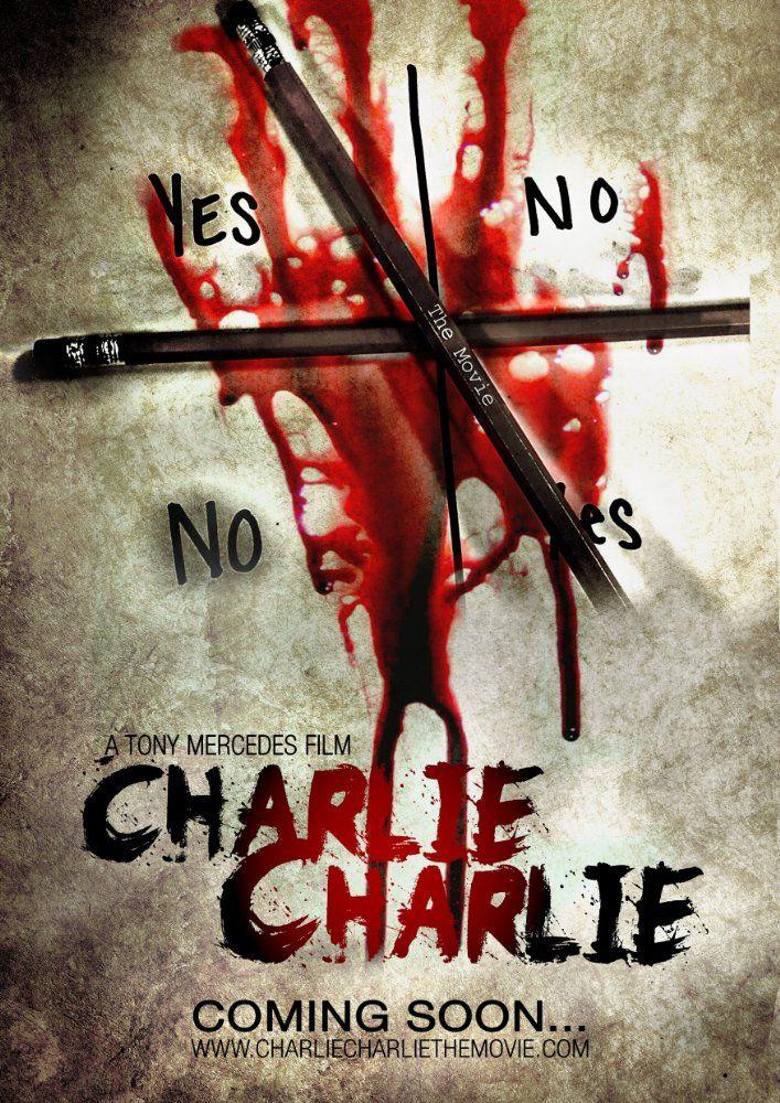 Assistir Charlie Charlie Dublado Online No Livre Filmes Hd Films