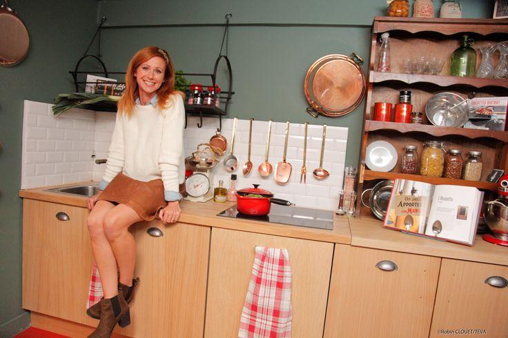 L appart teva deco une cuisine made in france sophie - Teva deco change decor ...