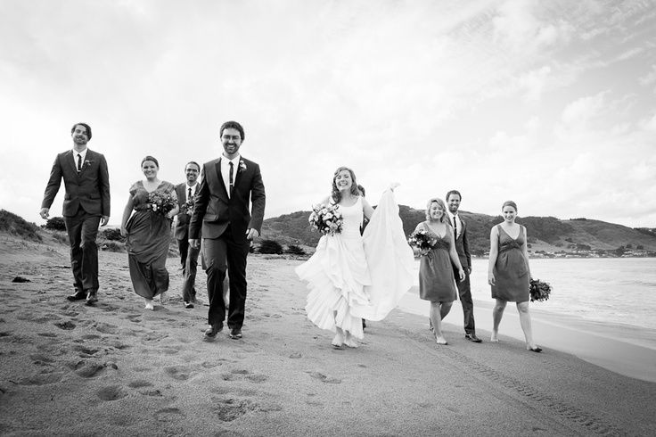 James and Kitty's Apollo Bay Wedding. Great pictures!