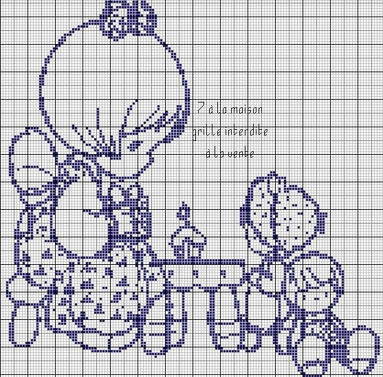 392 best images about Punto de cruz on Pinterest | Cross stitch, Embroidery and Crossstitch