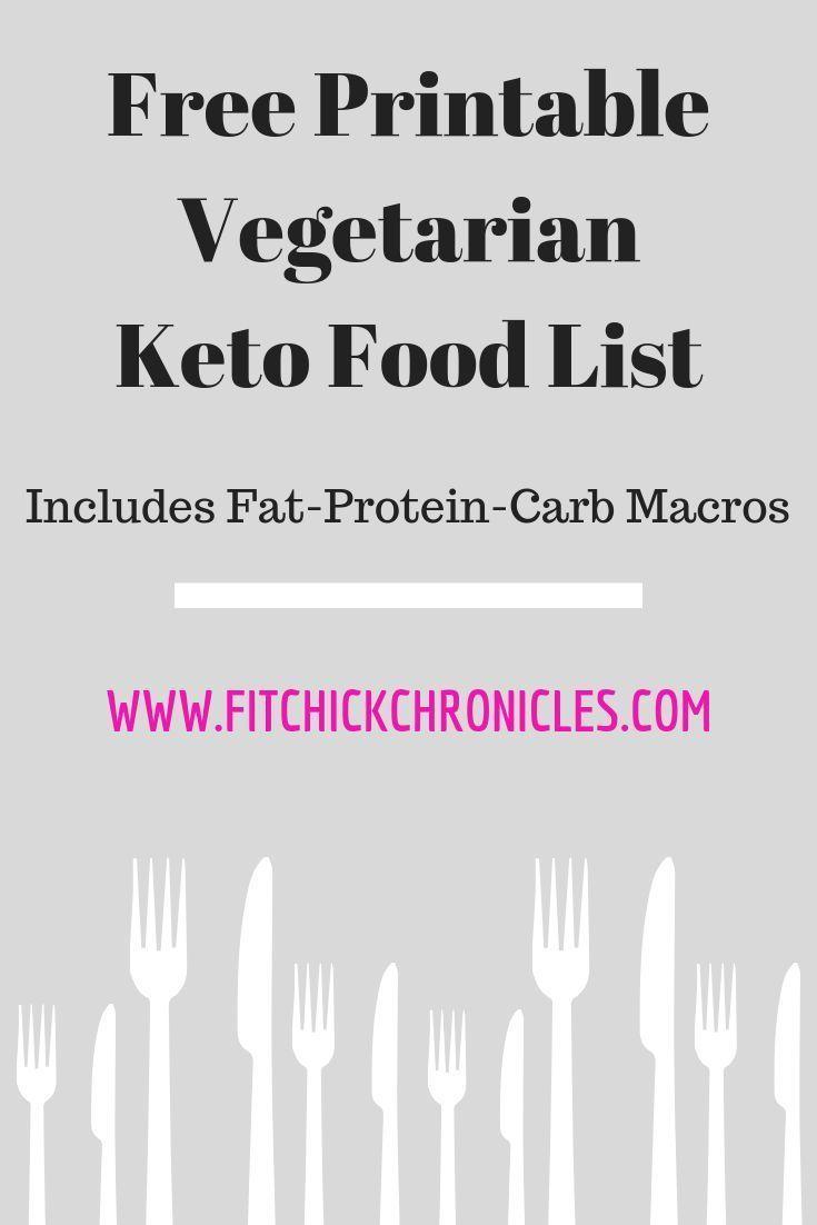 Vegetarian Keto Food List Fit Chick Jill Vegetarian Keto Keto