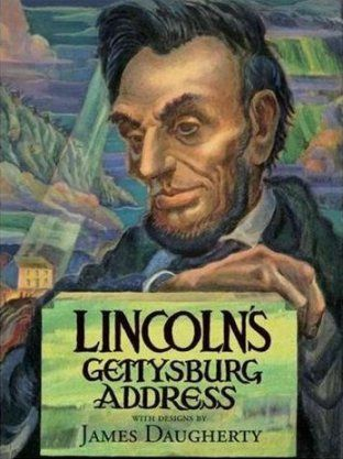 Lincoln's Gettysburg Address Words by Abraham Lincoln Music by Mrs. Patel's 6th Grade Class (Woodmere Elementary School, Woodmere, New York,...