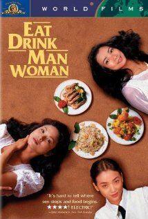 Comer, beber, amar (1994) Poster