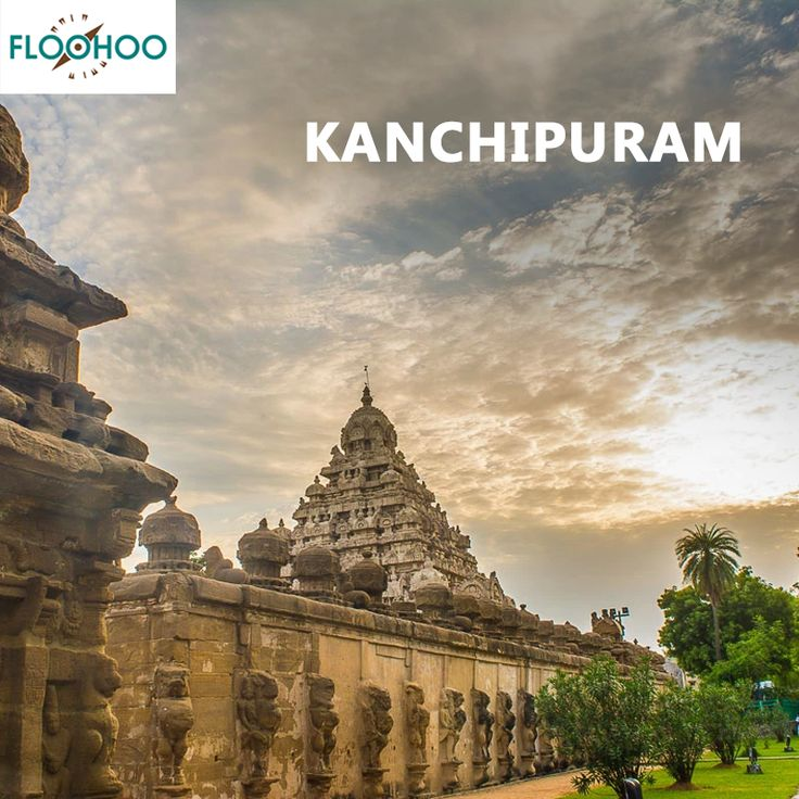 Kanchipuram, Also Known As Kanchi, Is An Ancient City In