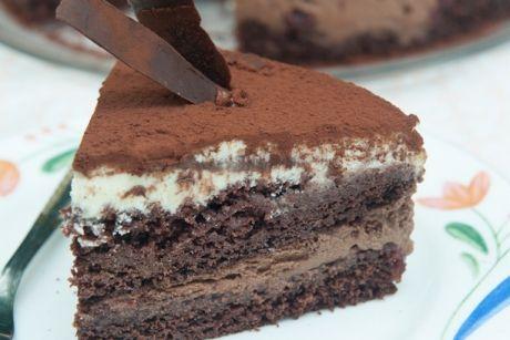 Bayars multi-chokolade kærlighed