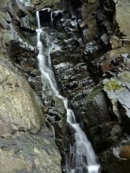 Výří vodopád - druhý stupeň