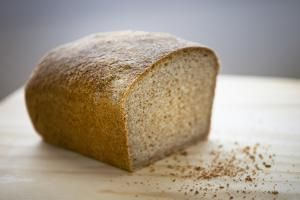 Whole wheat bread - Smari/The Image Bank/Getty Images
