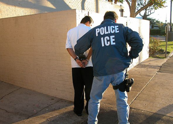 Emma Niles: A Veteran ICE Agent Speaks Out: 'We Seem to Be Targeting the Most Vulnerable People' - Truthdig