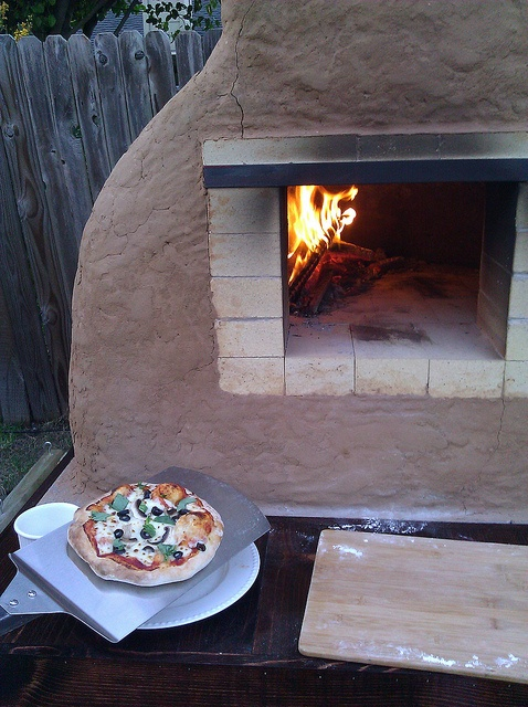 wood fired commercial pizza ovens for sale