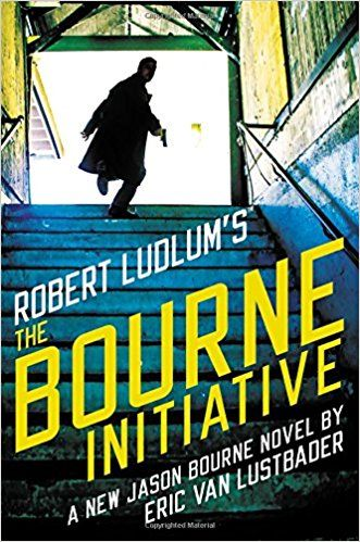 AmazonSmile: Robert Ludlum's (TM) The Bourne Initiative (Jason Bourne series) (9781455597987): Eric Van Lustbader: Books