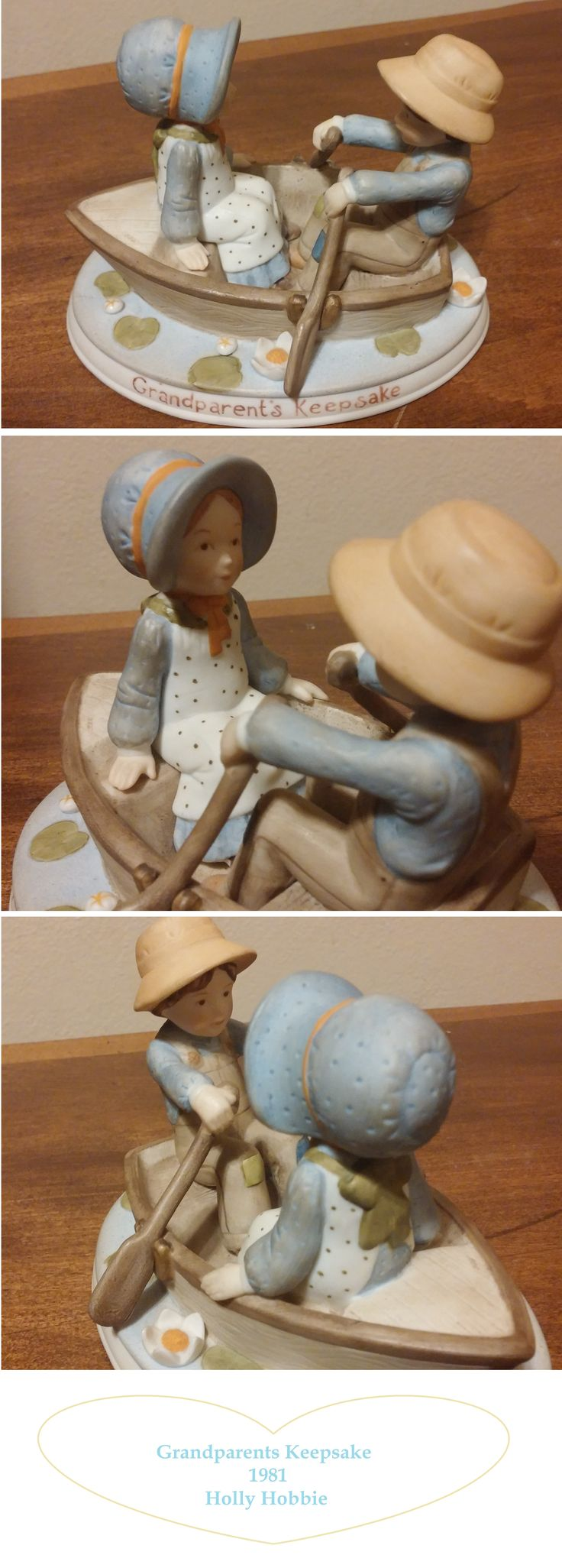 411 best holly hobbie love images on pinterest holly holly hobbie grandparents keepsake 1981 reviewsmspy