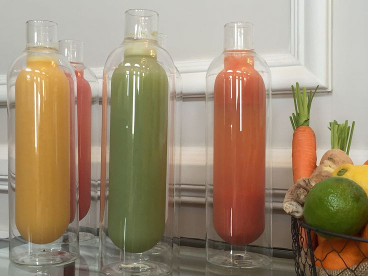 Drink healthy & taste those fresh juices!