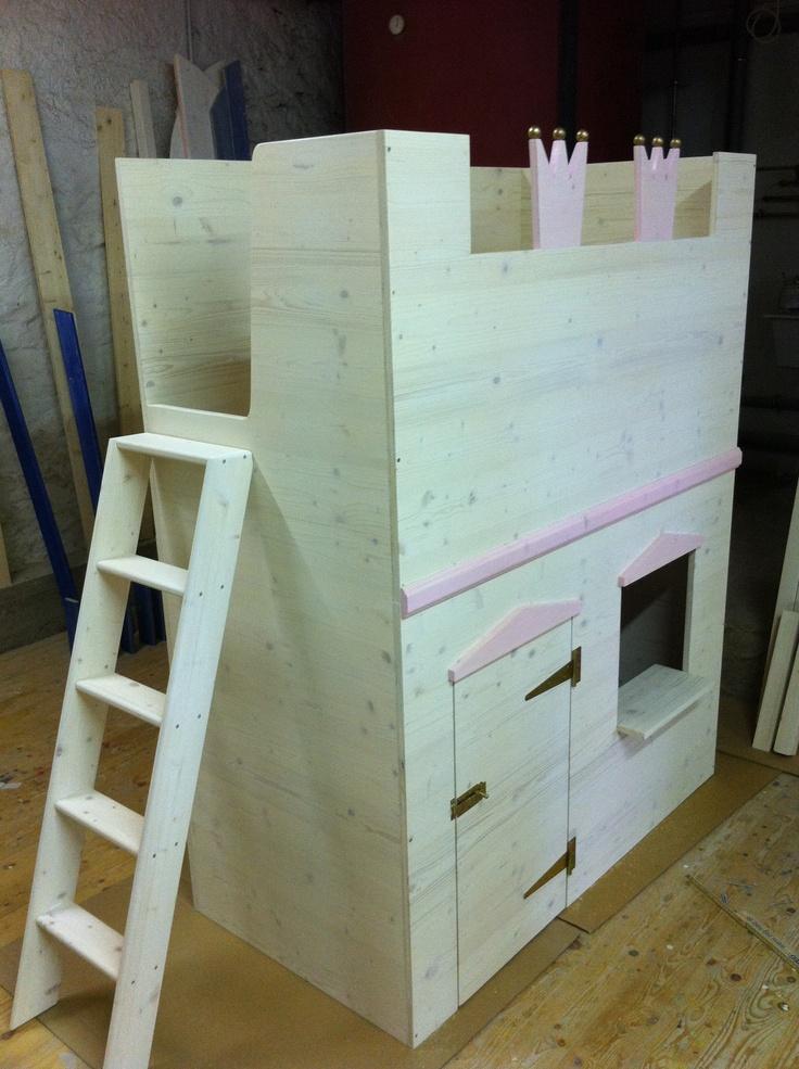 25 best images about kinderbetten nach wunsch der kunden hergestellt on pinterest so. Black Bedroom Furniture Sets. Home Design Ideas