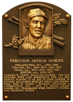 April 20, 1969  Native Canadian Fergie Jenkins pitches in Canada for the first and gets the win over the Expos in a 6-3 win in the first game of a doubleheader.  Photo from Fergie Jenkins Hall of Fame page  http://bit.ly/fEQAPu: Mlb Hall, Baseb Academy, Chicago Cubs, Baseball Cards, Baseb Hall, Cubs Baseball, Baseball Hall, Baseball Academy, Baseb Stars
