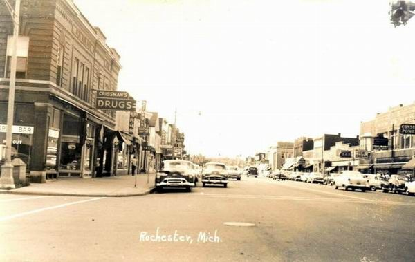 Motels In Reed City Michigan