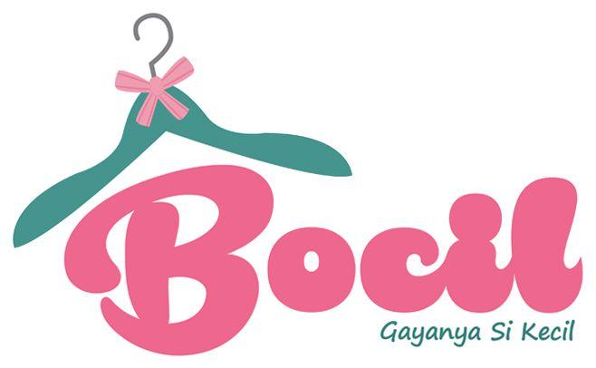 Logo Brand Baju
