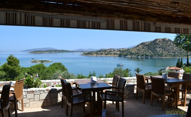 Ildir - breakfast cafe  Turkey