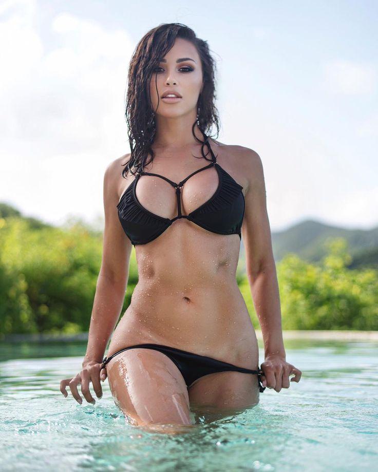 Bikini beach models sluts