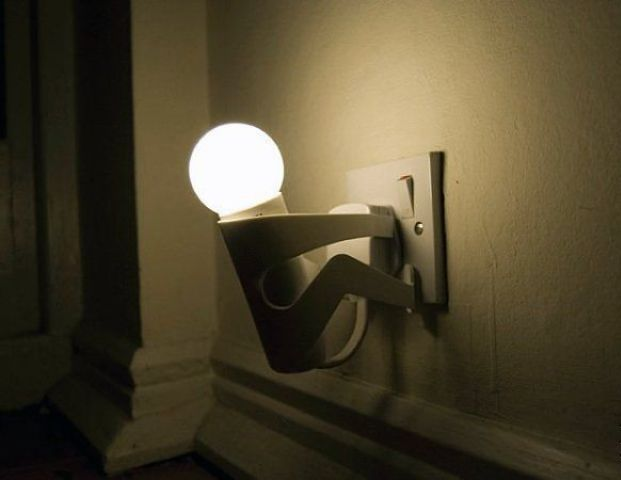 Life's Best #Smart #Art #Lamp #Design