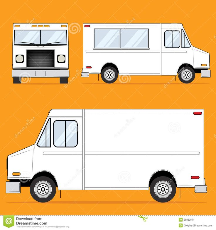 27 best music as color images on pinterest song notes for Best food truck designs