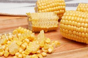 Southern Cooking Recipes From Grandma | Old Fashioned Southern Fried Corn Recipe from CDKitchen.com