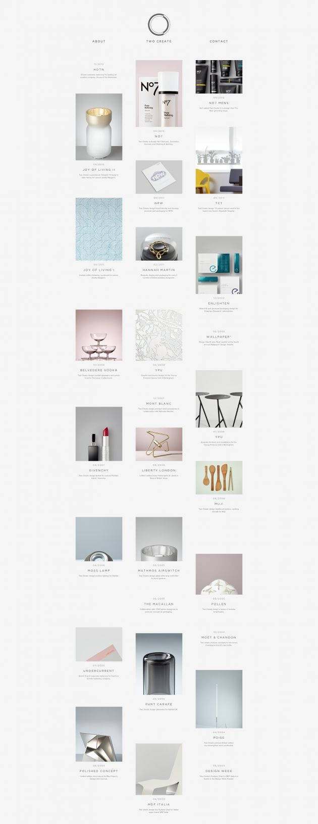 Styleboost: Two Create
