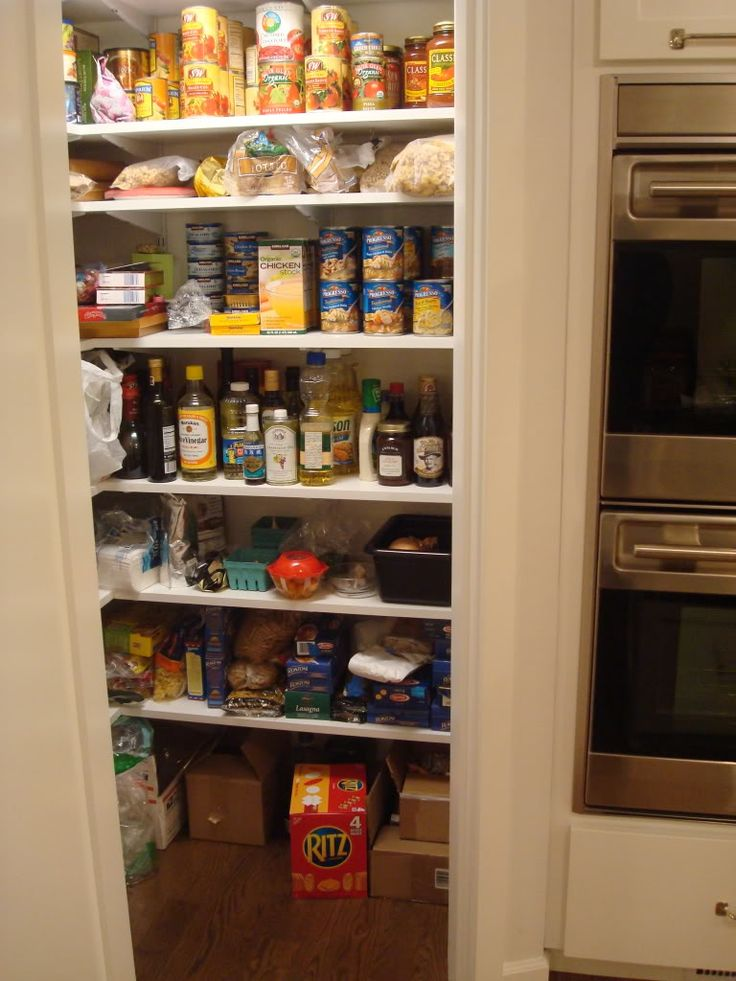 125 best Pantry images on Pinterest Pantry ideas Kitchen ideas