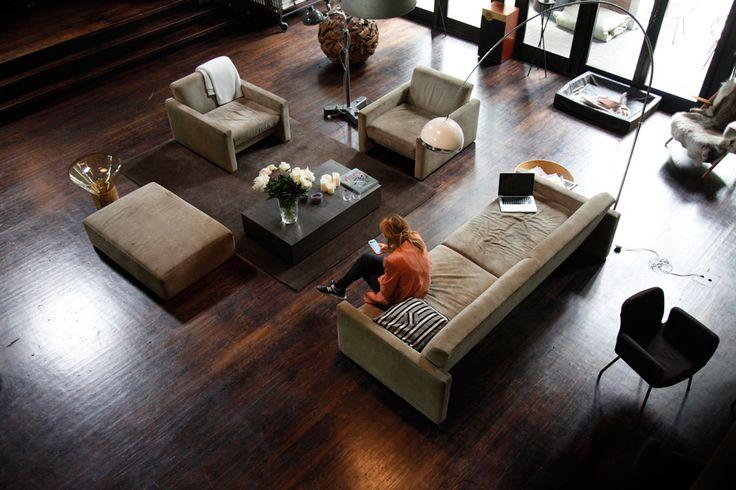 home interior in Amsterdam by Dutch photographer sjoerdtenkate.com