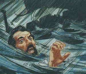 Image result for The Prophet Jonah